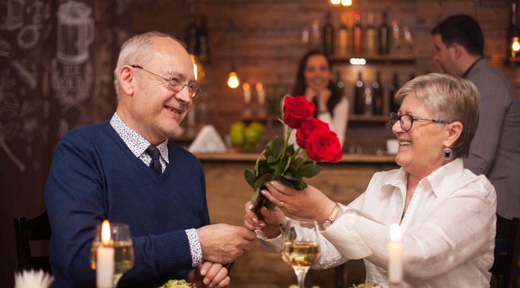 Środki ostrożności w czasie pierwszej randki